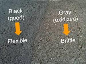 Flexible Pavement Versus Brittle Pavement Edmonds,  WA Seattle WA Paving